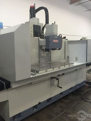 Used_cnc_hydraulic_surface_grinder