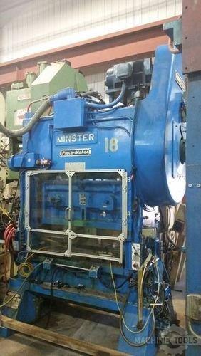 60 ton minster 1538a  1