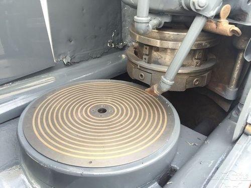 Blanchard used surface grinder no.11