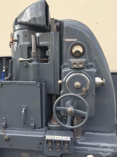 Used surface grinder blanchard