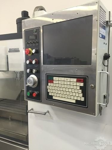 Used_vertical_machining_center_used