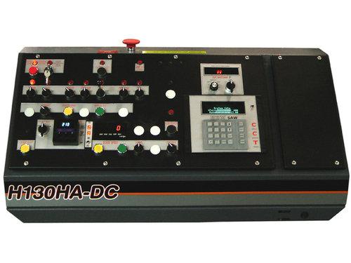 H130ha dc console 01