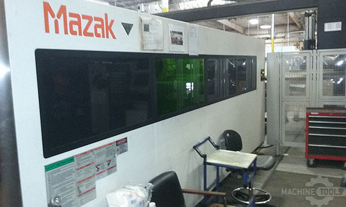 Mazak optiplex510 81016side