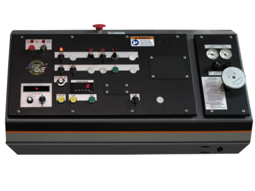 H160xlm dc d console