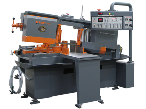 Hemsaw h90a 4 metalcutting band saw
