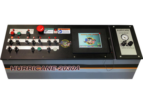 Hem hurricane 2030a 2014 e console