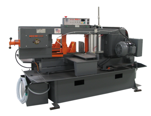 Hemsaw sidewinder a 1 metalcutting band saw