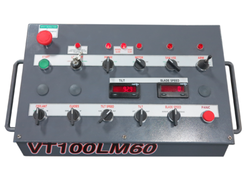 Vt100lm 60 console
