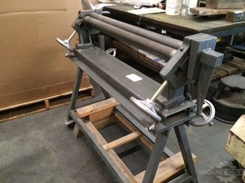 Plate roll c