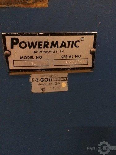 Powermatic sn