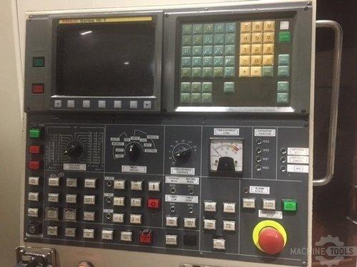 Toshiba tmd 16 control