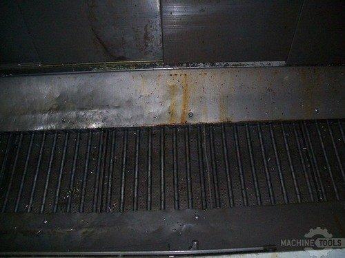 Haassl40tbchipconveyor