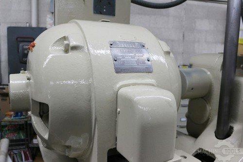 Cincinnati bickford 4x13 radial drill  6835 9