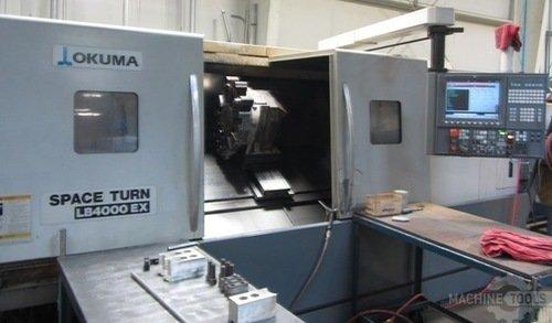 2012 okuma lb 4000ex  3