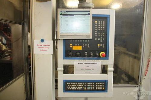 Trumpf lasercell 1005 3