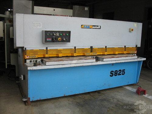 Fabmaster 825  4