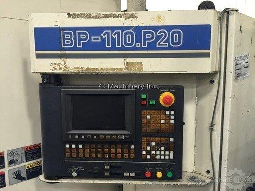 Toshiba bp 110.p20 1996  12