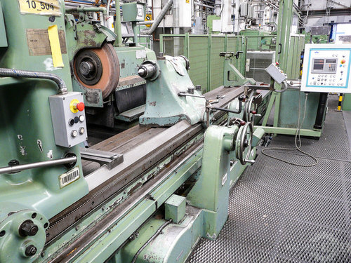 Sn 608 churchill fb cylindrical   roll grinding machine   2