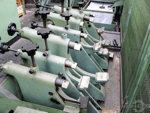 Sn 608 churchill fb cylindrical   roll grinding machine   13