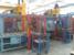 Thumb machining center