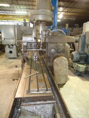 Cincikeymill 8