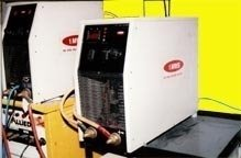 Ac dc welding machine for al s.s. m.s.