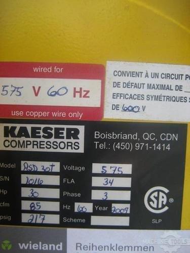 Compressor 007
