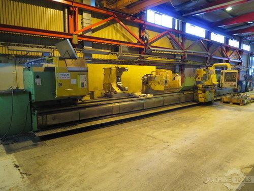 3102   tacchi hd3 x 9000 mill turn new 1996  mach4metal  44