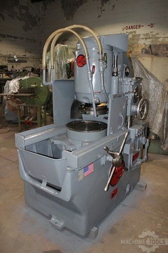 Blanchard no 11 surface grinder 8290 01
