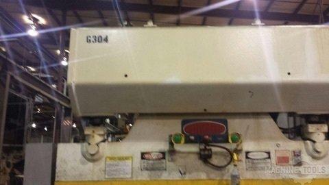 150 ton chicago dreis   krump press brake  1