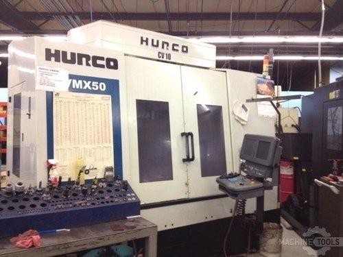 2003 hurco vmx50   1