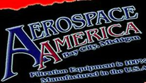 Aerospace America, Inc.