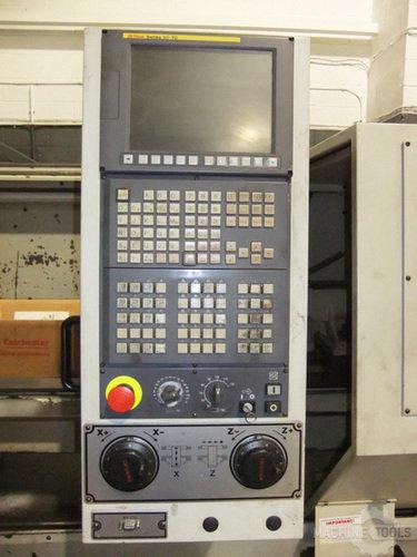 Metosataurus260cnclathe11301cp