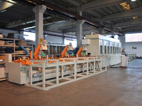 Bossi f1 machine