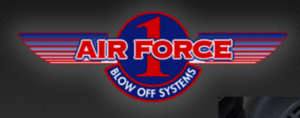 Air Force 1 Blow Off Systems