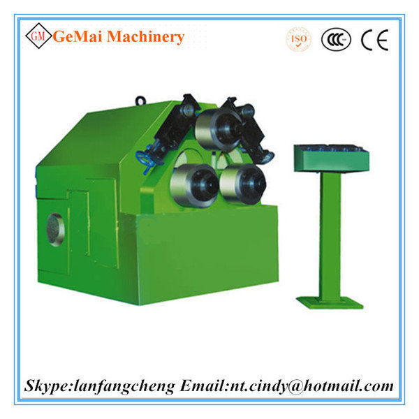 Profile bending machine1