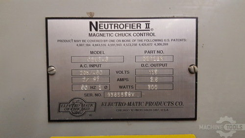 Neutrofier