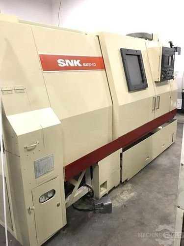 Used_snk_sut-10_cnc_turning