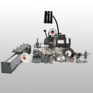 Av 40 saw sharpening machine package
