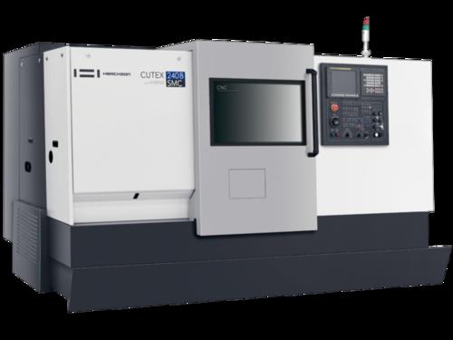 Cutex240 machine