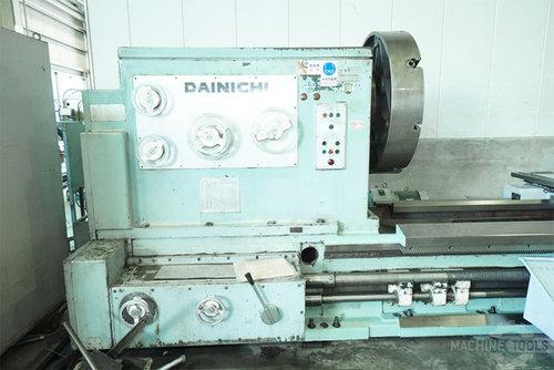 H160 600 daninichi  bc