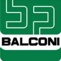 BALCONI presseccentriche s.p.a.