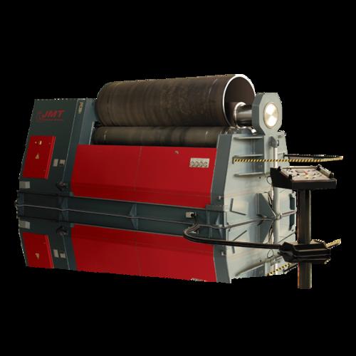 Hydraulic 4 roll