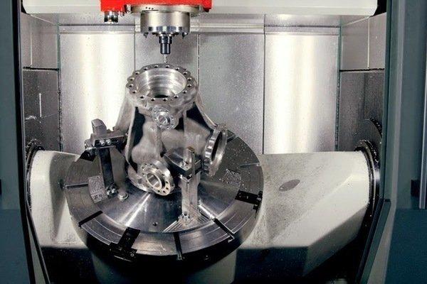 Breton ultrix cnc high speed multitask machining centre for milling turning superalloys steel aluminium composite materials  13