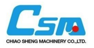 Chiao Sheng Machinery Co. Ltd.