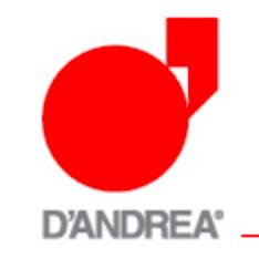 D'Andrea S.p.A.