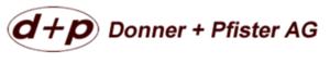DONNER + PFISTER