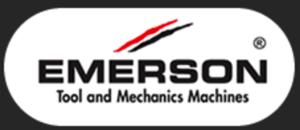 EMERSON MACHINE TOOLS