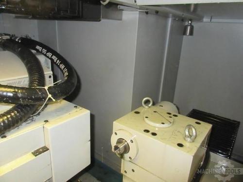Kellenberger 1500u universal cylindrical grinder g