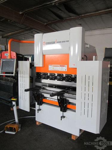 44 ton ermak power bend pro cnc press brake a